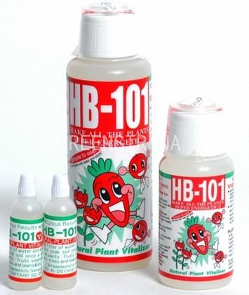 Средство для подкормки растений НВ-101